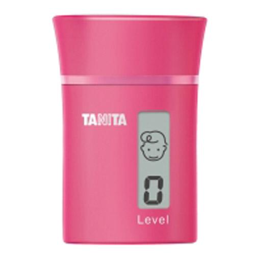 ブレスチェッカーミニ(ピンク) タニタ