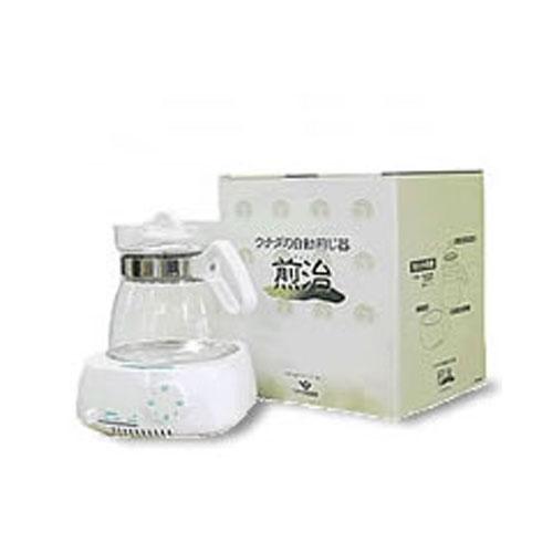 【送料無料】 ウチダ和漢薬 ウチダの自動煎じ器(煎治) ウチダ和漢薬
