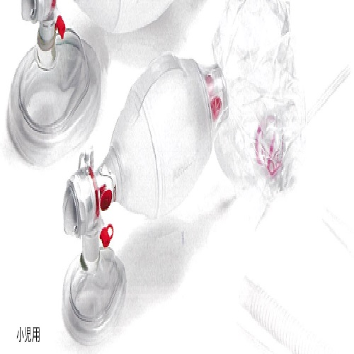 【送料無料】 アンブ蘇生バッグ SPUR II 小児用 25.1cm×9.9cm 215g 12個/箱 10202125 アイ・エム・アイ アンブ